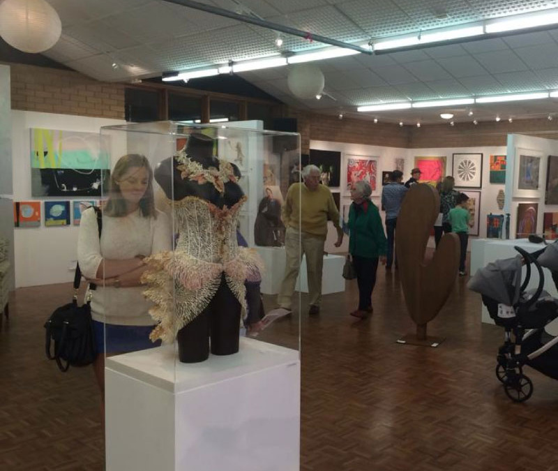 SpringART Show at Loreto College
