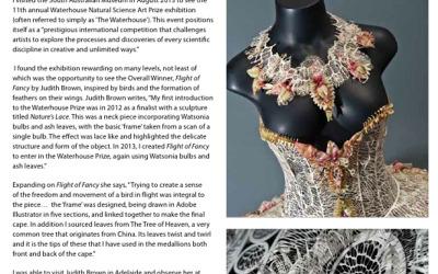 Textile Fibre Forum – Issue No 115